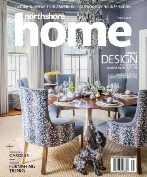 Northshore Home - Spring 2017